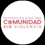 MI COMUNIDAD, UN ESPACIO SIN VIOLENCIA
